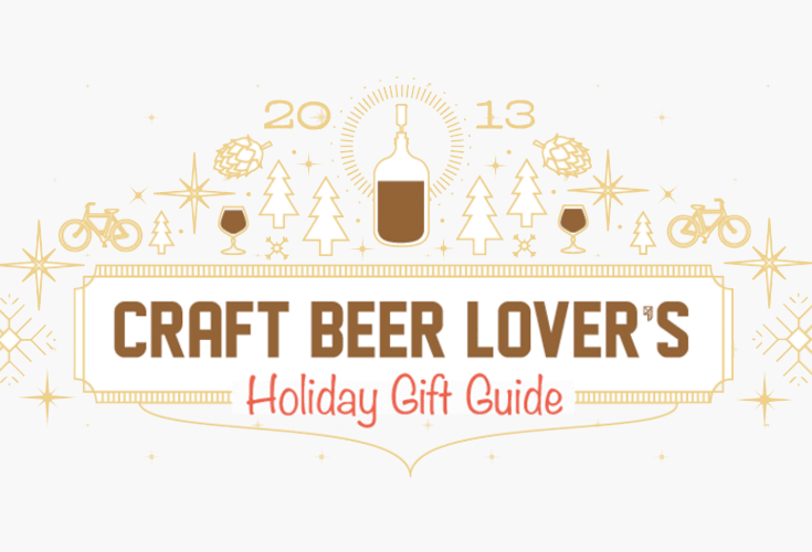 Craft Beer Lover's Holiday Gift Guide