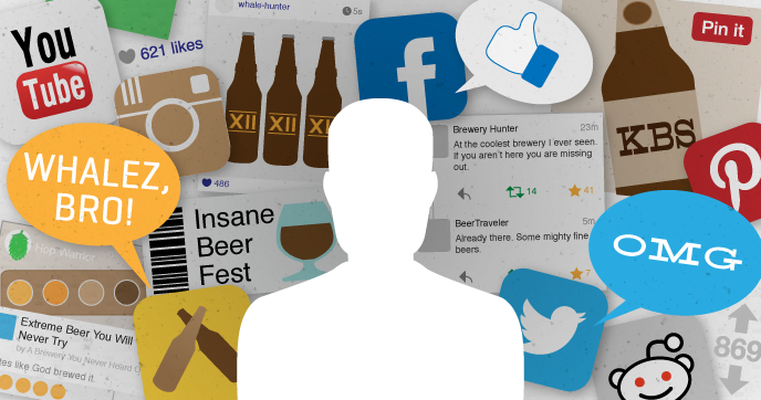 Craft Beer FOMO Story - feature