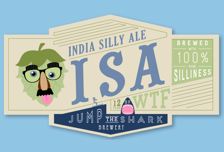 ISA: India Silly Ales