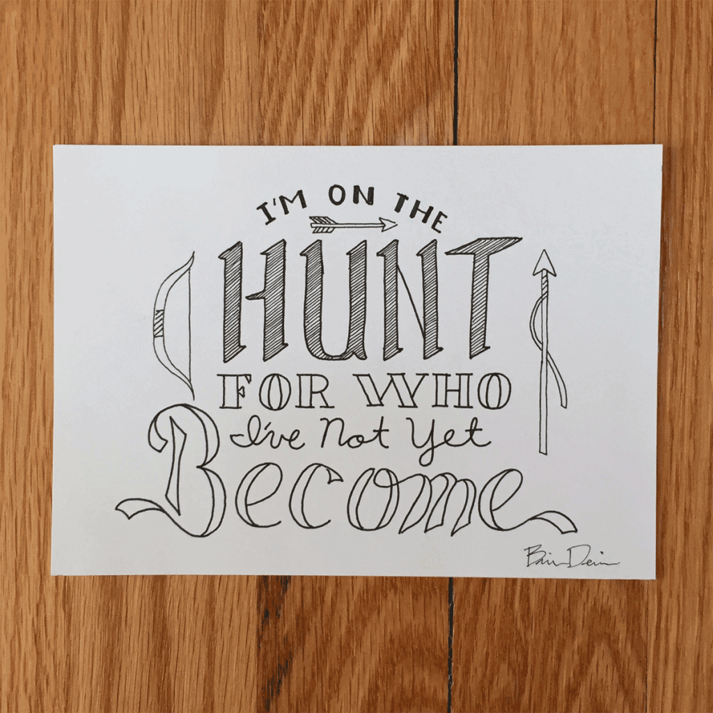 Im-on-the-hunt