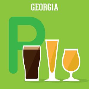 Georgia-600