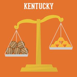 Kentucky-600