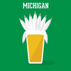 Michigan-600