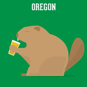Oregon-600