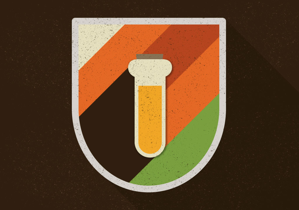 Brew Guru app icon - yeast
