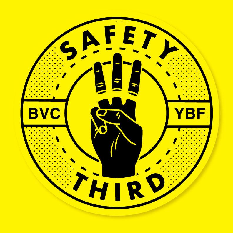 Safety-Third-sticker