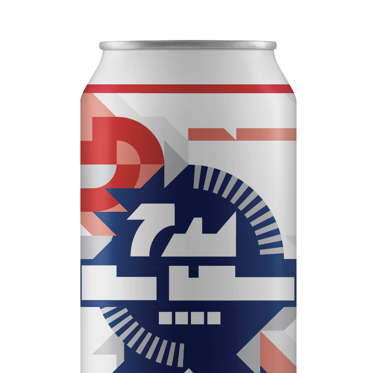 PBR Can Label